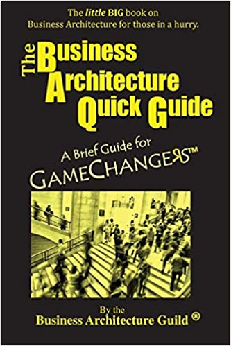 Business Architecture Quick Guide